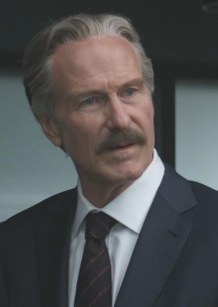 William Hurt as Thaddeus Ross in The Thunderbolts