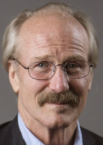 William Hurt as Thaddeus Ross/Red Hulk in Thunderbolts (MCU)