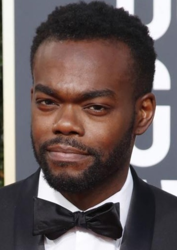 William Jackson Harper as Elladan & Elrohir in Daniel's Lord of the Rings