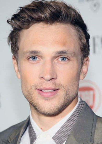 William Moseley as Darrow in Red Rising