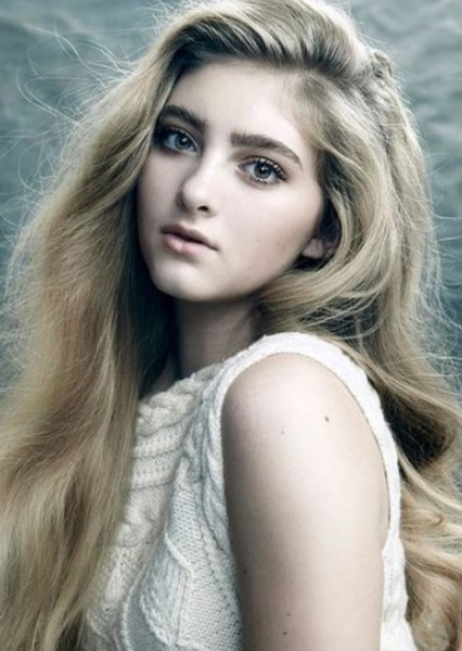 Willow Shields as Cream The Rabbit in Sonic The Hedgehog (2019 Film)