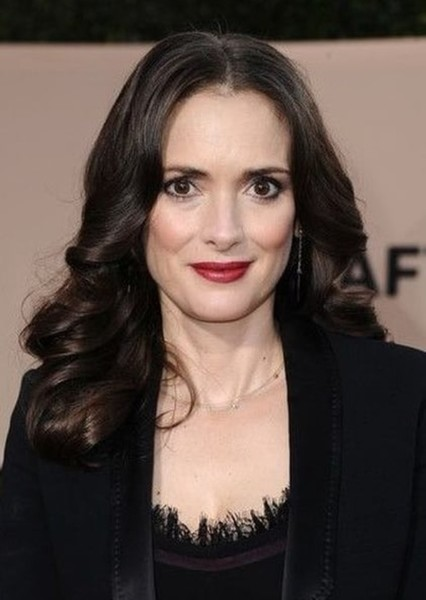 Winona Ryder as Joyce Byers in Stranger Things 4
