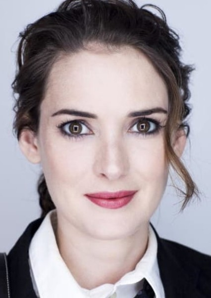 Winona Ryder as Pam Fields in Pretty Little Liars