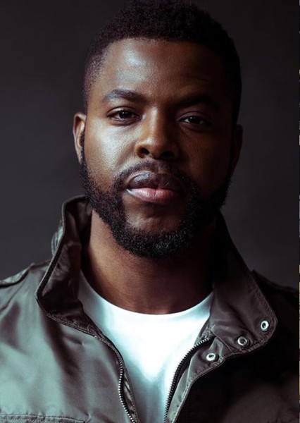 Winston Duke as Roland in Borderlands