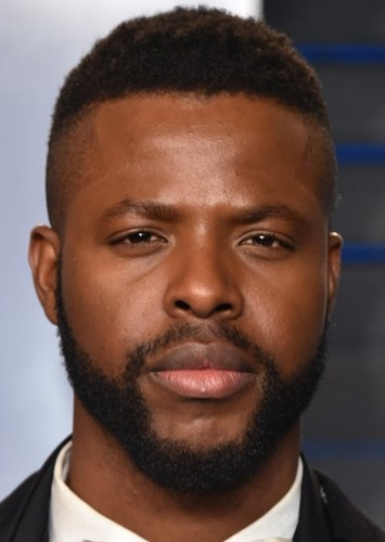 Winston Duke as Sanya in The Dresden Files