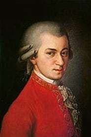 Wolfgang Amadeus Mozart as Composer #2 in The Incredibles - Jack-Jack Attack (Live Action)