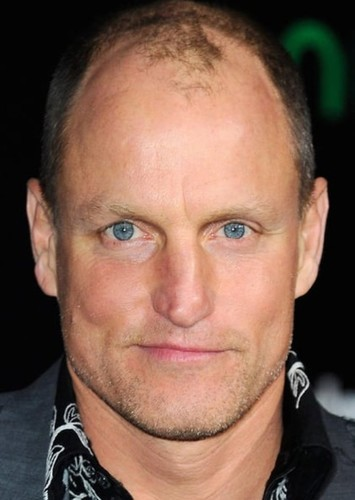 Woody Harrelson as Officer Jason Dixon in Three Billboards Outside Ebbing, Missouri (2007)