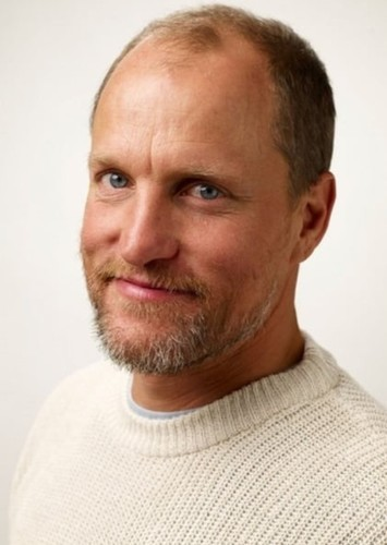 Woody Harrelson as Sal Hawkins in White Panther