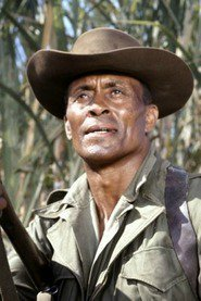 Woody Strode as Mace Windu in Star Wars Episode II: Attack of the Clones