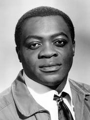 Yaphet Kotto as Diamondback in 80's Heroes for Hire Movie