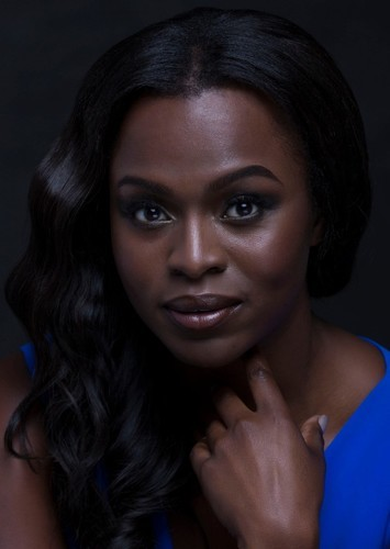 Yetide Badaki as Ororo Munroe in Ultimate X-Men
