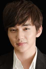 Yoo Seung-ho as Sebastian in The Mortal Instruments (Kdrama Version)