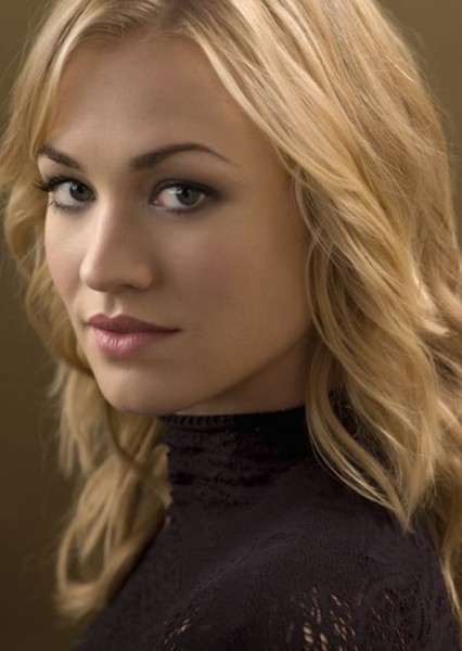 Yvonne Strahovski as Supergirl in Man of Tomorrow