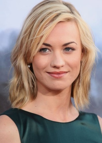 Yvonne Strahovski as Severine in The Guest List