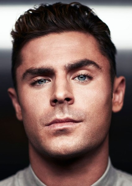 Zac Efron as Jeff Winger in Community (2020)