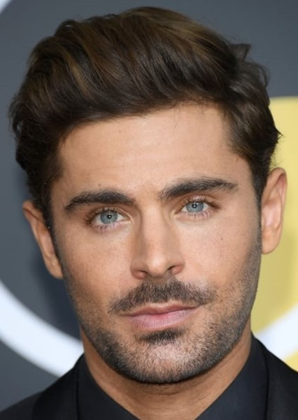 Zac Efron as Johnny Storm in Doctor Doom (Spin Off Movie)