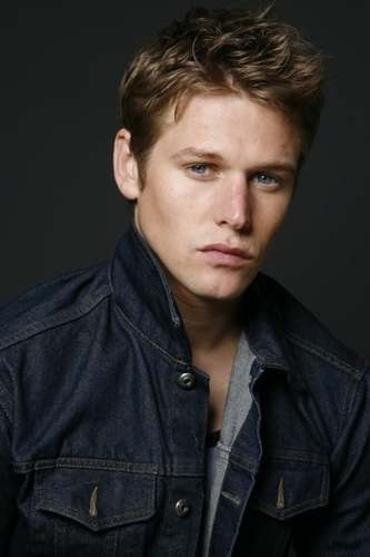 Zach Roerig as Older Chris in Flowers in the Attic