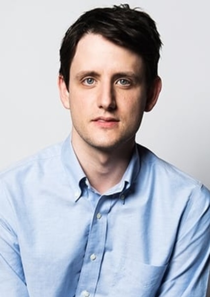 Zach Woods as Edward nygma/The Riddler in Ultimate Justice League