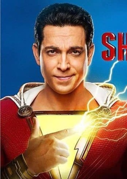 Zachary Levi as Shazam in Justice League 2: Enter Braniac
