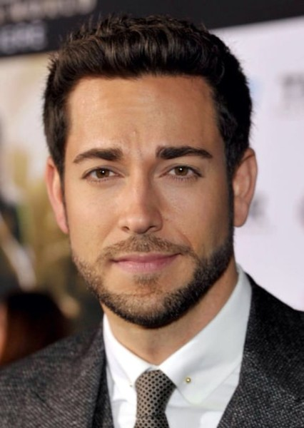 Zachary Levi as Stan Uris in Stephen King's IT