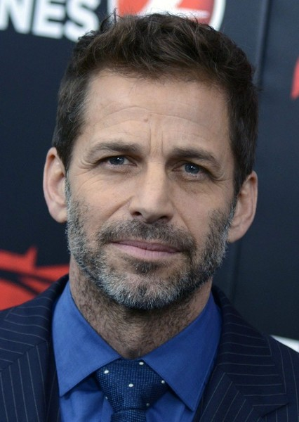 Zack Snyder as Director in White Panther