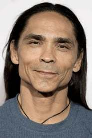 Zahn McClarnon as Giovanni Auditore Da Firenze in Assassin's Creed (Cinematic Universe)
