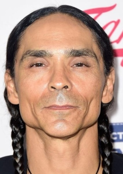 Zahn McClarnon as Rains Fall in Red Dead Redemption (TV Show)
