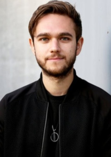 Zedd as Male DJ's. in The Most Attractive Celebrities