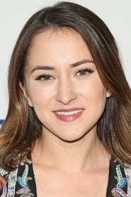 Zelda Williams as Major Anna Hicks in Godzilla: Rising