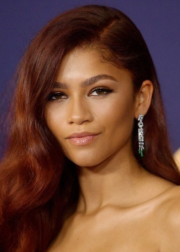 Zendaya as Catherine of Aragon in Six the Musical: Movie Reimagining