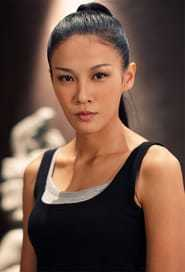 Zhang Lanxin as China White in Green Arrow : Choose Your Destiny