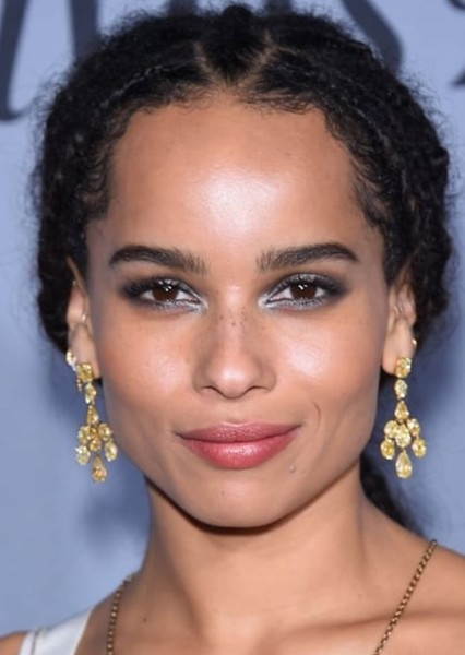 Zoë Kravitz as Jessica Chambers in The Titans Season One