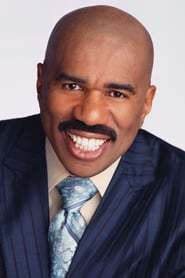 Steve Harvey as Fred C. Davis in Good Times the movie