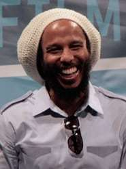 Ziggy Marley as Monkey in Kung Fu Panda
