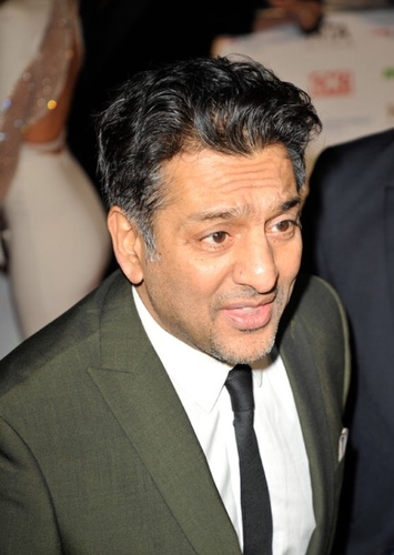 Nitin Ganatra as Rakesh Bhatt in Tiny Dancer