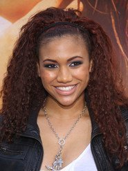 Paige Hurd as Stella Gordon in Tomb Robbers