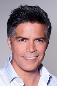 Esai Morales as Rodrigo Chavez in Girls From the Bay: 1996