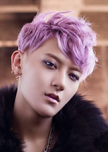 Huang Zitao as Lee Chaolan in Tekken Netflix (Season 3)