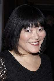 Ann Harada as Christmas Eve in Avenue Q