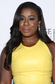 Uzo Aduba as Gregor's Mom in Gregor and the Prophecy of Bane