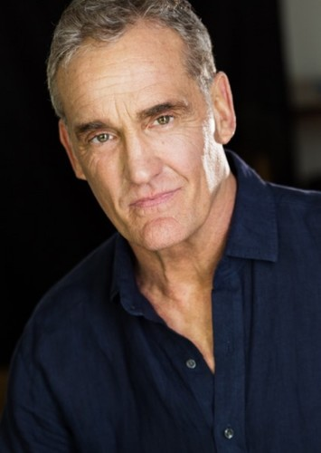 John Wesley Shipp as Henry Allen in The Flash (Arrowverse)