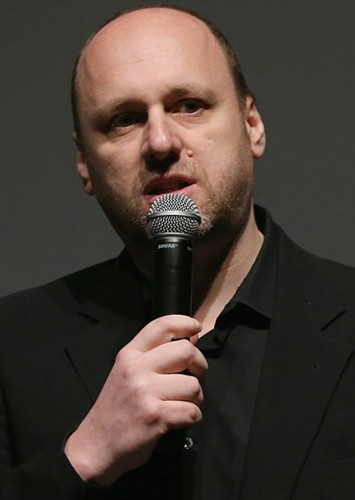David Cage as Director in Man on the Run (video game)