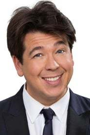 Michael McIntyre as Mitchell Mayo in Batgirl