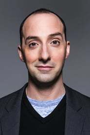 Tony Hale as Sharp in Transformers