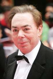 Andrew Lloyd Webber as Composer in Mary Poppins Returns