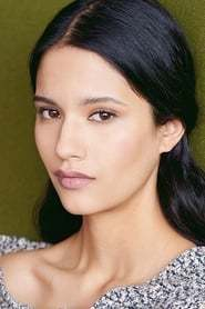 Tanaya Beatty as Native American (F) in Face Claim Ideas Sorted by Race
