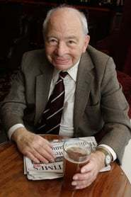Colin Dexter as Writer in Inspector Morse