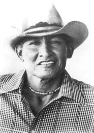 Will Sampson as Alberto Parker in Hell or High Water (1980's)
