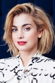 Stefanie Martini as Dr. Laura Hobson in Inspector Morse