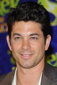 Adam Garcia as Tom Dominguez in Tiny Dancer